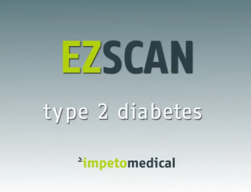 EZSCAN demonstration video