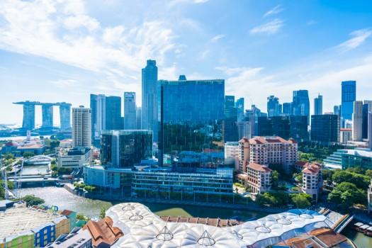 Mesures radicales à Singapour