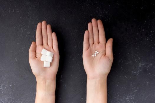 Faut-il remplacer le sucre par des édulcorants ?