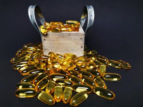 La vitamine D freinerait l'évolution du diabète de type 2