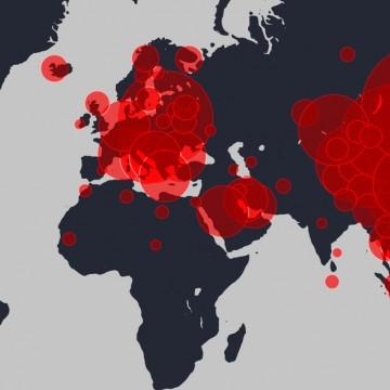 Coronavirus : les laboratoires du monde entier dans les starting-blocks
