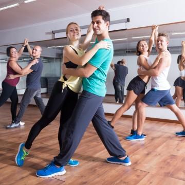 Marre des exercices monotones ? Essayez la danse !