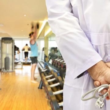 L'exercice d'activité physique de la semaine
